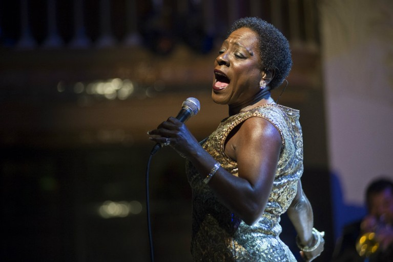 """Sharon Jones & The Dap-Kings """"Searching for a New Day"""" video"""