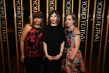 Carrie Brownstein says Sleater-Kinney are working on a new album