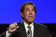 Casino Mogul and RNC Finance Chairman Steve Wynn Accused of Sexual Assault and Harassment