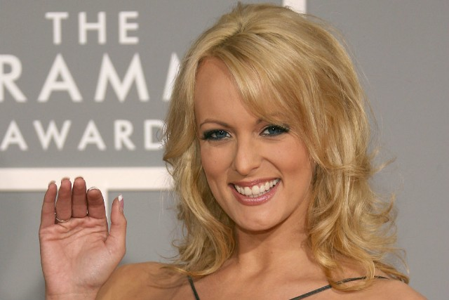 Stormy Daniels: Trump Said She Is Just Like Ivanka
