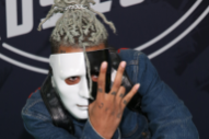 Report: Capitol Records President Defended Signing of XXXTentacion to Execs