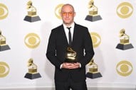 Grammys 2018: The National Win Best Alternative Music Album