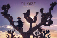 Hear Two Songs From DJ Koze&#8217;s Newly Announced Album <i>Knock Knock</i>