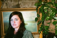 "Julianna Barwick – ""Garland"""