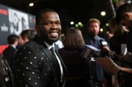50 Cent Admits He Never Had a Bitcoin Fortune But Played Along For Show