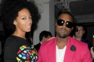 Report: Kanye West and Solange Sued for Copyright Infringement