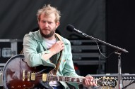 "Watch Bon Iver Play Early Unreleased Song ""Hayward, MI"""