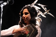 "PJ Harvey – ""An Acre of Land"""