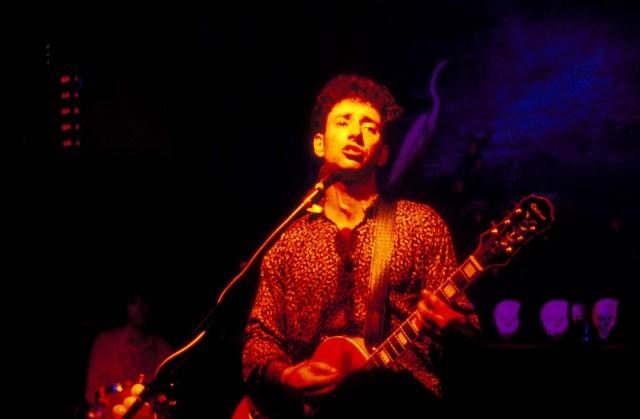 Jonathan Richman in Concert at Wetlands - 1994