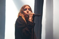 "Hear Lykke Li Cover Jim Croce's ""Time in a Bottle"""