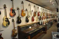 Report: Gibson Guitar Company Facing Imminent Bankruptcy