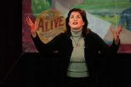<i>SNL</i> Comedian Julia Sweeney&#8217;s 1993 Essay: &#8220;Men, Music, &#038; Me&#8221;