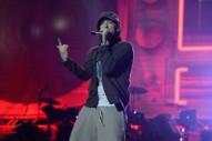 """Video: Eminem – """"River"""" ft. Ed Sheeran"""