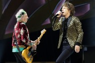 Keith Richards Is Sorry for Saying Mick Jagger Should Get a Vasectomy