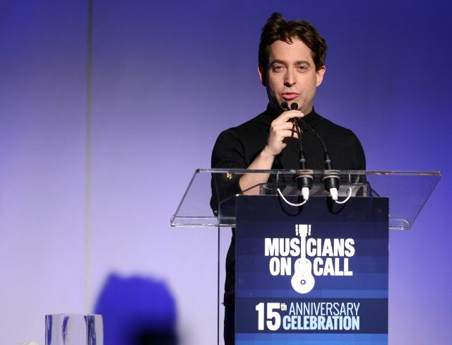 Music Executive Charlie Walk Accused of Sexual Misconduct by Five Women in  New Story