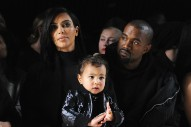 Kanye West and Kim Kardashian Tease Upcoming Appearance on <i>Family Feud</i>