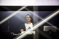 """Jon Hopkins Teases New Music with Spectral """"Trailer"""" Video Clip"""