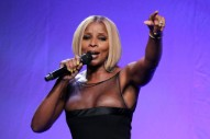 Mary J. Blige to Star in Netflix Adaptation of Gerard Way&#8217;s Graphic Novel Series <i>Umbrella Academy</i>