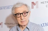 Dylan Farrow Blasts N.Y. Times Columnist for Questioning Woody Allen Claims