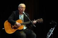 Paul Simon Announces Farewell Tour