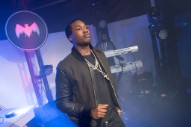 Meek Mill Files Appeal Petition Questioning Credibility of Police Officer's Testimony