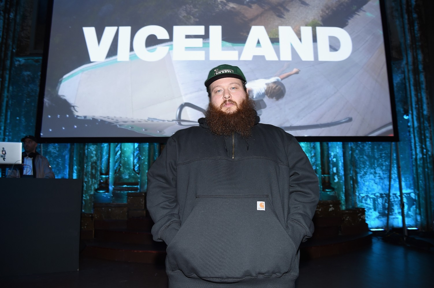 Vice's Action Bronson Problem
