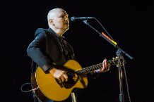 The Smashing Pumpkins Perform At Paramount Theatre