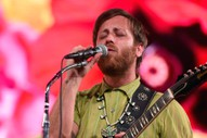 "Dan Auerbach – ""Up on a Mountain of Love"""