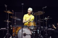 Charlie Watts Is Pretty Much Ready for the End of the Rolling Stones