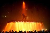 Kanye West Settles Lawsuit Over Canceled Saint Pablo Tour
