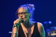 Fiona Apple Calls Out Grammys President Neil Portnow in New T-Shirt
