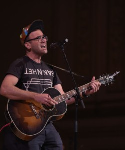 Sufjan Stevens Will Perform at the 2018 Oscars