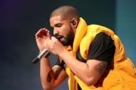 """Video: Drake — """"God's Plan"""""""