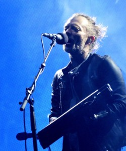 Radiohead Announce North American Tour Dates