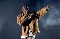 Report: Travis Scott Cleared of Inciting a Riot Charge