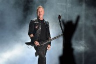 Metallica's James Hetfield Will Play a Cop in New Zac Efron Ted Bundy Biopic