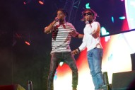 "Lil Uzi Vert & Playboi Carti – ""Bankroll"""