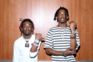 """Lil Uzi Vert and Playboi Carti's """"Bankroll"""" Can Survive on Charm Alone"""