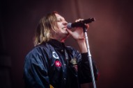Watch Arcade Fire's Win Butler Sing His Own Song at Karaoke