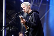 "Porches' Aaron Maine Responds to Accusations of ""Posturing as Queer for Capital Gain"" [UPDATE]"