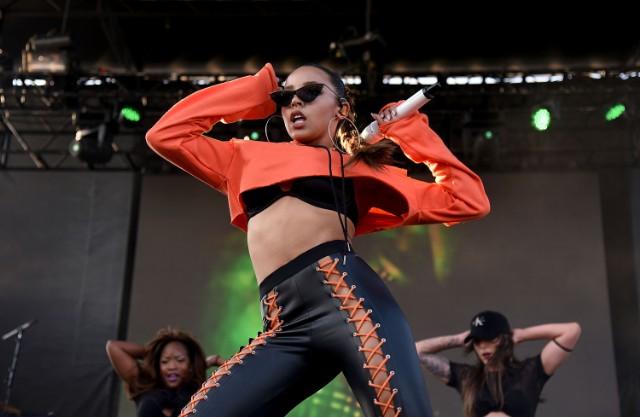 2017 Billboard HOT 100 Music Festival