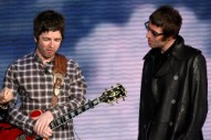 Liam and Noel Gallagher's Brotherly Beef Is Getting Ugly Again