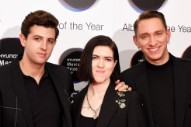 The xx to Curate <i>I See You</i> Film Series in Copenhagen