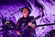 """Video: Neil Young & Promise of the Real – """"Almost Always"""""""