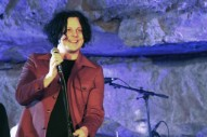 "Jack White: Rock Needs an ""Injection of Some New Young Blood"""