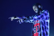 Big Sean Announces North American Tour With Playboi Carti