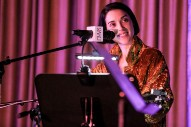 "St. Vincent – ""Consideration"" (Rihanna and SZA Cover)"