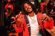 "Mozzy – ""Nobody Knows"" (ft. Jay Rock and DCMBR)"