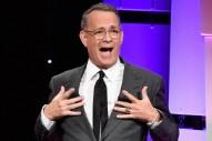 Tom Hanks&#8217;s Ode to <em>SNL</em> for <i>SPIN</i>