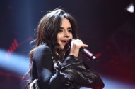 Camila Cabello Announces First Solo Tour
